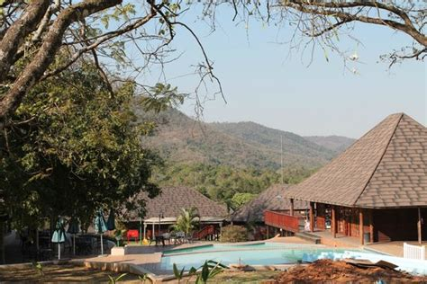 Hazyview Cabanas (South Africa) - Campground Reviews