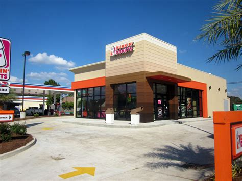dunkin donuts mouton long turner architects