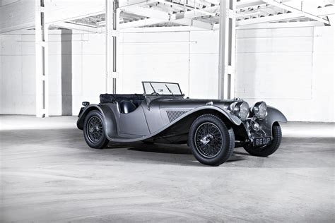 1935 Jaguar Ss100 Wallpapers Vehicles Hq 1935 Jaguar