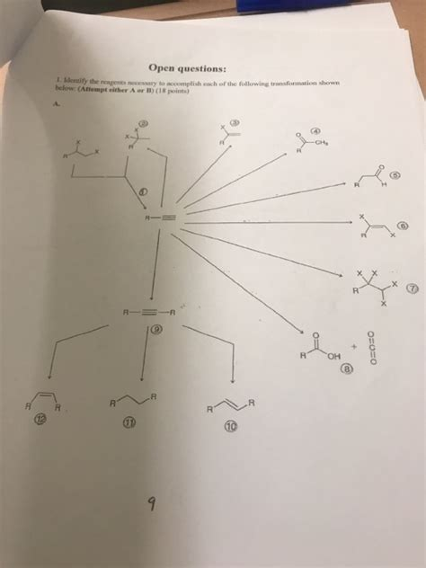 Chemistry Archive | June 26, 2017 | Chegg.com