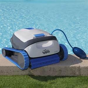 Robot Electrique Piscine : robot pour piscine dolphin s100 la boutique desjoyaux ~ Melissatoandfro.com Idées de Décoration
