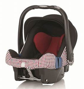 Britax Römer Babyschale : britax r mer babyschale baby safe plus shr ii trendline 2015 magic dots online kaufen bei ~ Watch28wear.com Haus und Dekorationen
