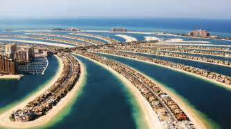 2017 Palm Islands Dubai