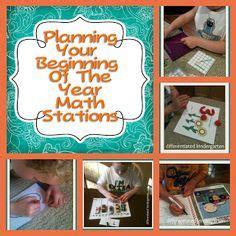 1000+ Images About Kindergarten Math Work Stations On Pinterest  Math Stations, Math Centers