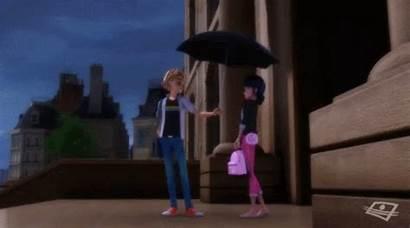 Scene Umbrella Miraculous Gifs
