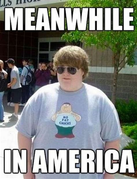 Memes America - meanwhile in meme