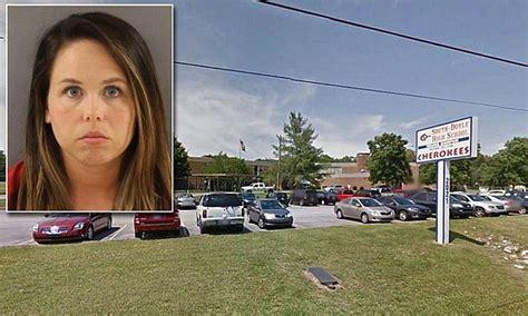 kelsey mccarter  busted   sex
