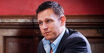 Peter Andreas Thiel Biography – Facts, Childhood, Family ...