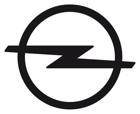 Opel Logo by Opel Wolna Encyklopedia