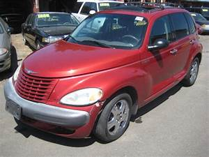 2001 Pt Cruiser : 2001 chrysler pt cruiser parts car stk r9254 autogator ~ Kayakingforconservation.com Haus und Dekorationen