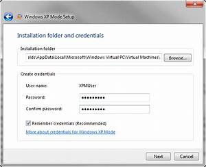 Comment Installer Windows 7 Quand On A Xp La Rponse Est