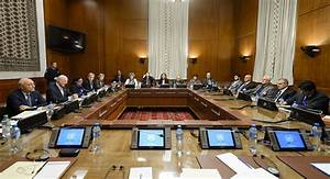 Syria peace talks : what you need to know - ForMENA