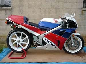 Honda Rc 30 : collector alert 1990 honda vfr750r rc30 for sale rare sportbikes for sale ~ Melissatoandfro.com Idées de Décoration