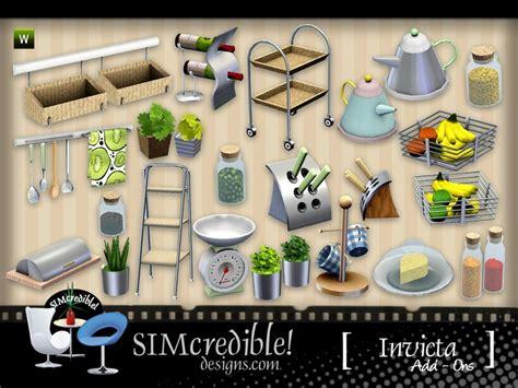 Sims 3 Home Decor : Sims 3 Makeup Decor