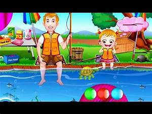 Spiele Online Kinder : angelspiele kostenlos fischen spiele f r kinder baby hazel fishing time android ios ~ Orissabook.com Haus und Dekorationen