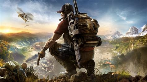 wallpaper  games hd tom clancys ghost recon