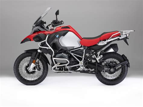 2018 Bmw R 1200 Gs Adventure Buyer's Guide