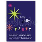 Top 10 Christmas Party Invitations Templates: Designs for