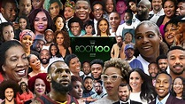 The Dr. Vibe Show™: The Root 100 Most Influential African ...
