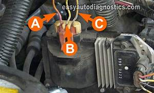 Fuse Diagram 1999 Gmc