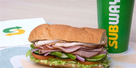 13 Things You Need to Know Before Eating at Subway