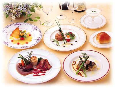 fa nce de cuisine like the no 2 portion size becoming madame