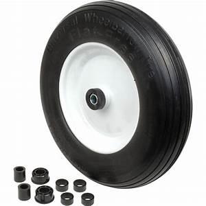 Roue De Brouette Bricomarché : roue brouette 360mm toolstation ~ Edinachiropracticcenter.com Idées de Décoration
