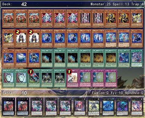 yugioh ghostrick deck 2017 ghostrick deck 2017 link 28 images deck profile