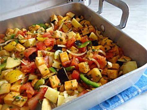 blogs recettes de cuisine les meilleures recettes de légumes grillés et cuisine au four