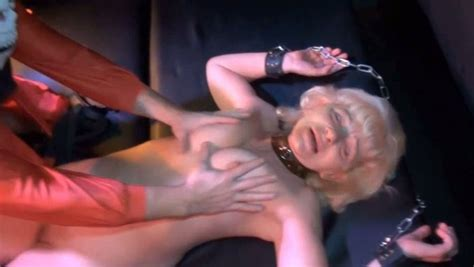 Incredibly Spoiled Granny Gets Punished In Rough Bdsm Way