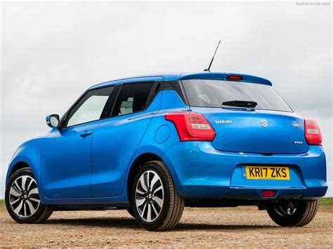 2018 Suzuki Swift  Wallpapers, Pics, Pictures, Images