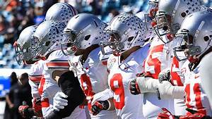Pump It Up An Ohio State Hype Playlist To Get You Ready