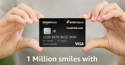 This credit card is totally free and there is no annual fee and. Free ICICI Credit Card With Amazon Rs.400 Cashback | No Income Proof