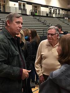 Senator Merkley talks 'Divider-in-Chief' at town hall ...