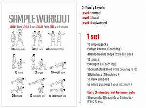 Workout Manual