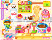 jeux de fille gratuit cuisine gateaux jeu cuisine bonbons et gâteaux au chocolat gratuit sur