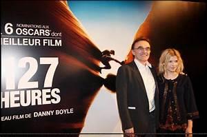"""127 Hours"" Paris Premiere - Clemence Poesy Photo ..."
