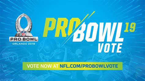 2019 Pro Bowl Vote Is Here