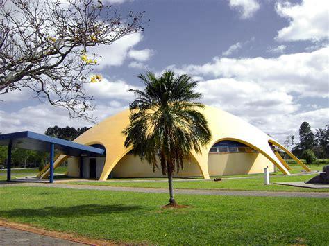 Planetário Da Universidade Federal De Santa Maria Santa