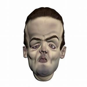 Human Head Free Stock Photo