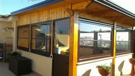 tendaggi per verande tenda cristal trasparente con guide per verande e chioschi