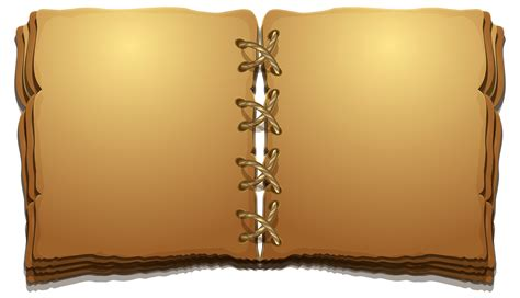 Ancient Book PNG Clipart - Best WEB Clipart
