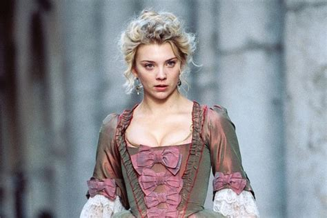 Natalie Dormer to Play Cressida in 'The Hunger Games ...
