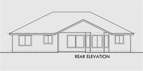 great room house plans ranch house plans great room house design plans