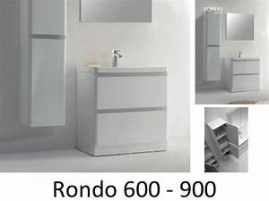 meubles lave mains robinetteries meuble sdb meuble With meuble de salle de bain posé au sol