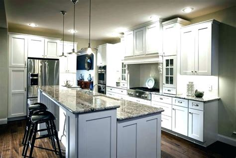 two level kitchen island designs kitchen two level kitchen island designs 2 tier two tier 8606