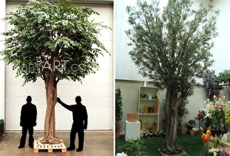 artificial trees an insight into whats new