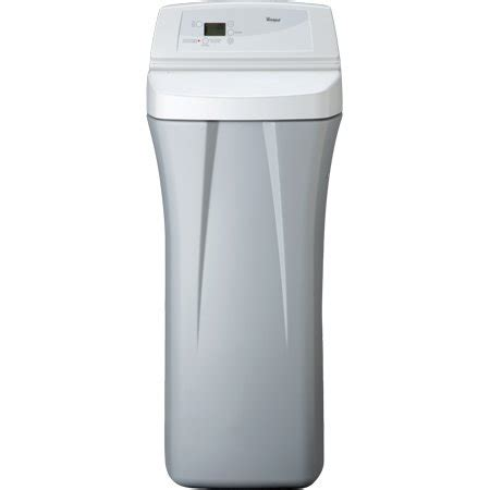 Whirlpool Water Softener Whes30