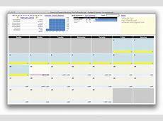 Download Budget Calendar Mac 191497