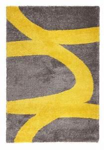 tapis noir et jaune 10 idees de decoration interieure With tapis noir et jaune